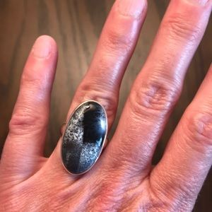 Jewelry - Dentrite ring